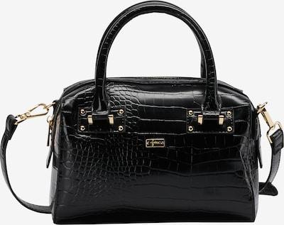 faina Handtasche in schwarz, Produktansicht