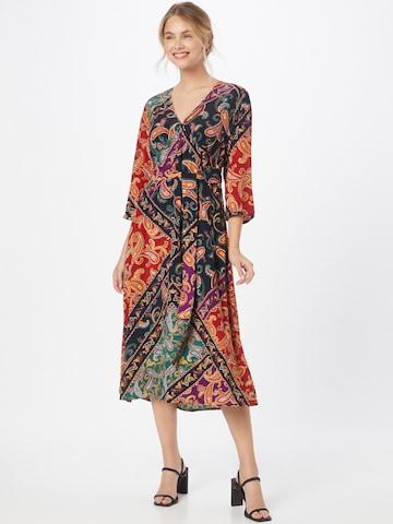 Derhy Šaty 'TAFIA' - zmiešané farby