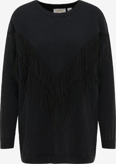 usha FESTIVAL Sweter w kolorze czarnym, Podgląd produktu