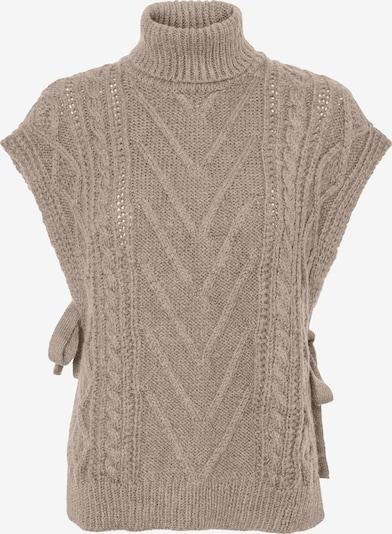 Vero Moda Aware Pullover 'Rebecca' in dunkelbeige, Produktansicht