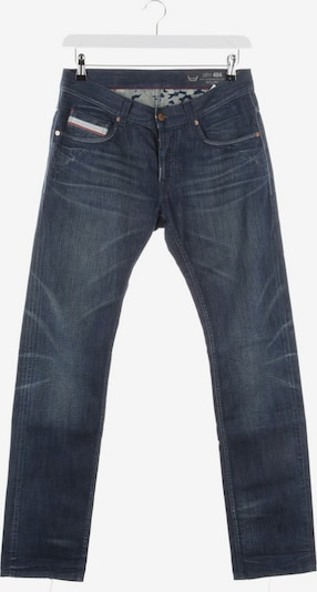 CARE Label Jeans in 31 in dunkelblau, Produktansicht