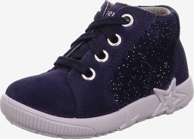 SUPERFIT Halbschuh 'STARLIGHT' en dunkelblau, Vue avec produit