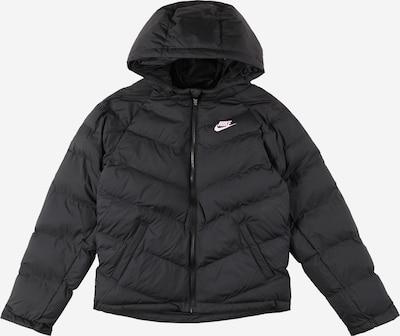 Nike Sportswear Winterjas in de kleur Zwart, Productweergave