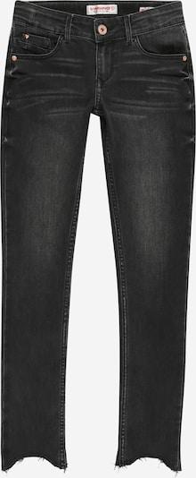 VINGINO Jean en noir denim, Vue avec produit