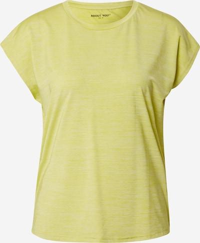 ABOUT YOU Shirt 'Keela' in gelb, Produktansicht