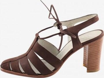 PACO GIL High Heels & Pumps in 37 in Brown