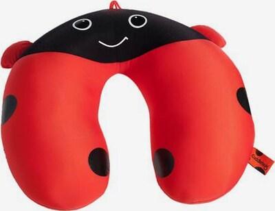 CuddleBug Nackenhörnchen 'U Kids Ladybug' in rot, Produktansicht