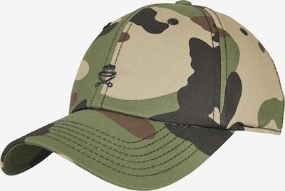 Cayler & Sons Cap in grün / khaki / oliv, Produktansicht