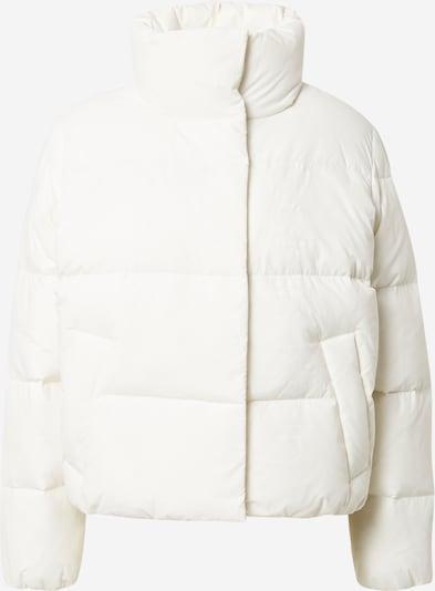 Calvin Klein Veste d'hiver en blanc, Vue avec produit