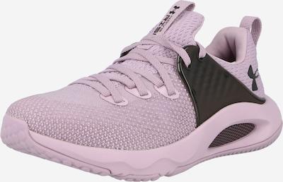 Pantofi sport 'UA W HOVR Rise 3' UNDER ARMOUR pe roz / negru, Vizualizare produs