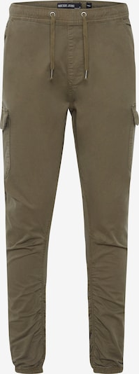 INDICODE JEANS Cargo Pants in Green, Item view