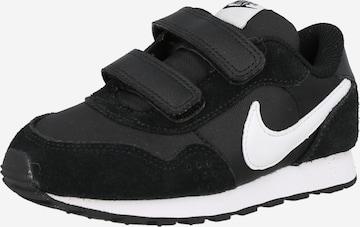 Nike Sportswear Sneaker 'Valiant' in Schwarz