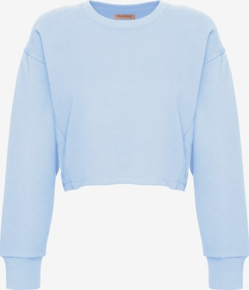 Grimelange Sports Suit 'Clementine' in Blue
