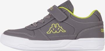 KAPPA Sneaker 'Dalton' in Grau
