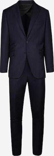 Scalpers Κουστούμι 'New Dressy' σε ναυτικό μπλε, Άποψη προϊόντος