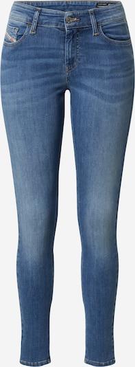 DIESEL Jeans 'SLANDY' in Blue denim, Item view