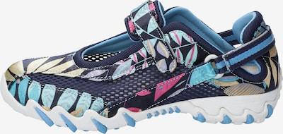 Allrounder Schuhe 'NIRO' in blau / mischfarben, Produktansicht