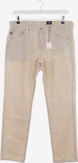 AG Jeans Jeans in 32 in beige, Produktansicht