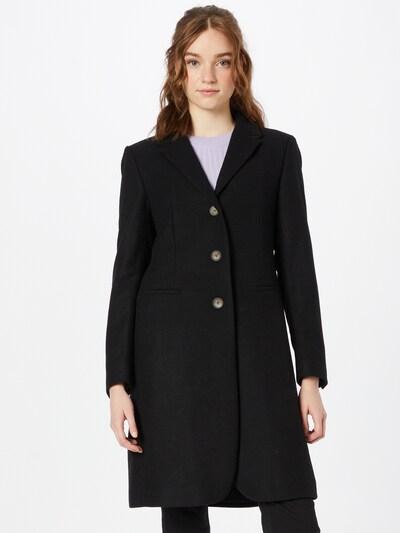 CINQUE Mantel 'TORA' in schwarz, Modelansicht