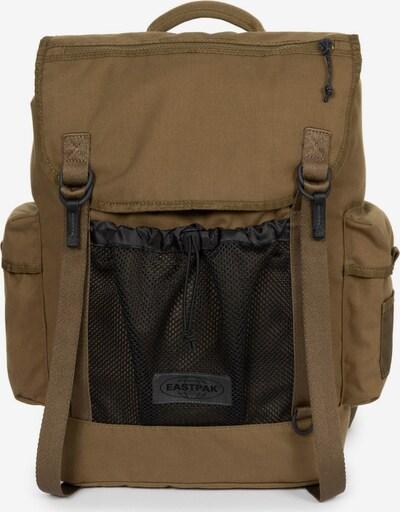EASTPAK Rucksack 'OBSTEN' in khaki / schwarz, Produktansicht