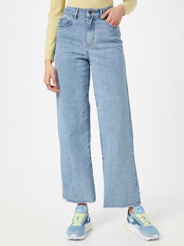 Jeans 'SAVANNAH' di OBJECT in blu