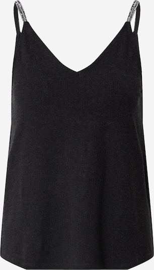 ABOUT YOU Top 'Simona' in Black, Item view
