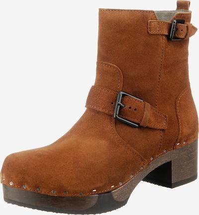 SOFTCLOX Boots 'Jacklyn' in cognac, Produktansicht