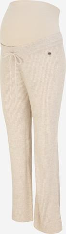 Pantaloni di LOVE2WAIT in beige