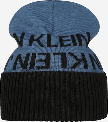 Calvin Klein Jeans Müts, värv sinine
