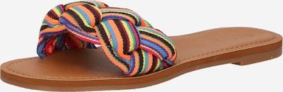 ROXY Pantolette 'MARA' in mischfarben, Produktansicht
