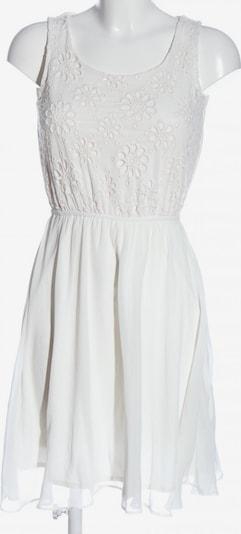 F&F Clothing & Fashion Minikleid in XS in weiß, Produktansicht