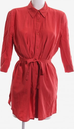 AMBRIA Langarm-Bluse in L in rot, Produktansicht