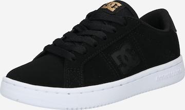 DC Shoes Sneaker low 'STRIKER' i svart