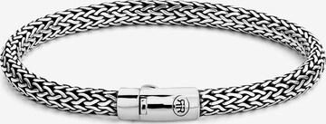 Rebel & Rose Armband in Silber