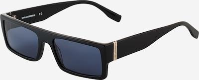 Karl Lagerfeld Слънчеви очила 'KL6048S' в злато / черно, Преглед на продукта
