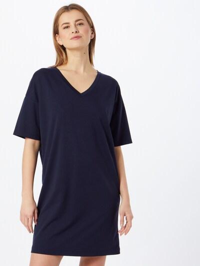 DRYKORN Kleid in blau, Modelansicht