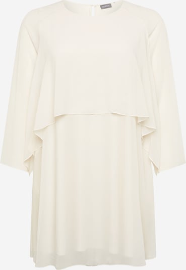SAMOON Šaty - perlově bílá, Produkt
