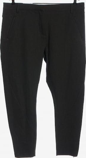 FIVEUNITS Stoffhose in XL in schwarz, Produktansicht