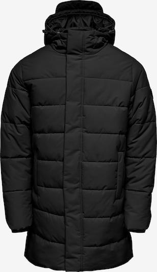 Only & Sons Zimný kabát 'CARL' - čierna, Produkt
