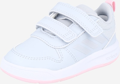 ADIDAS PERFORMANCE Sports shoe 'Tensaur' in Light blue / Pink, Item view