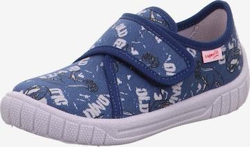 SUPERFIT Papuče 'BILL' - Modrá