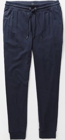 Pantalon de pyjama '795956' JP1880 en bleu