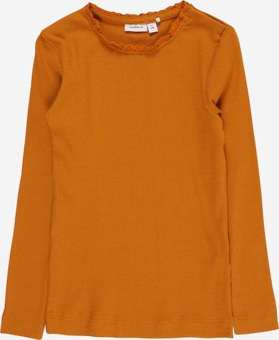 NAME IT Shirt in honig, Produktansicht