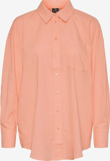 VERO MODA Blouse 'Elise' in Orange, Item view