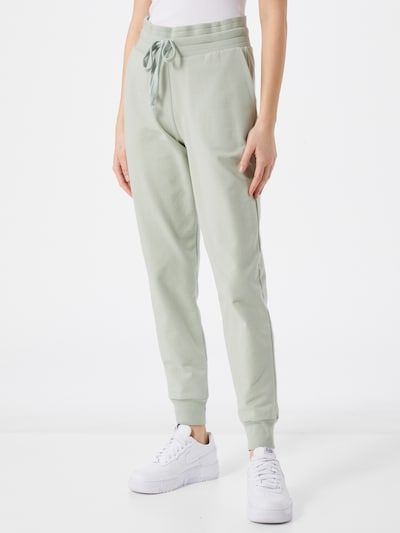 ABOUT YOU Sweathose 'Teena' in mint, Modelansicht