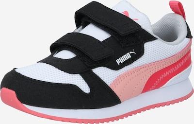 PUMA Sneakers in de kleur Rose-goud / Rosé / Zwart / Wit, Productweergave