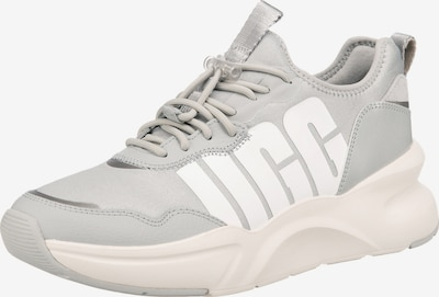 UGG Sneakers 'La Daze' in grau / silber / weiß, Produktansicht