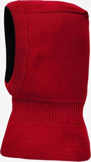 MAXIMO Muts 'Helge' in de kleur Rood, Productweergave