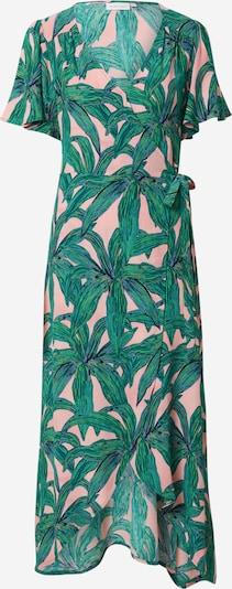 Fabienne Chapot Sukienka 'Archana' w kolorze zielony / jasnofioletowy / stary róż / czarnym, Podgląd produktu