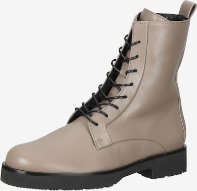 Högl Lace-Up Ankle Boots 'Challenger' in Taupe, Item view